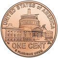 Penny reverse