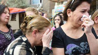 Baghdad Christians