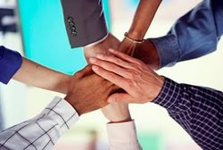 Membership hands