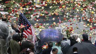 Mourning 9-11
