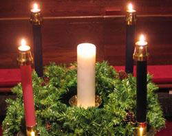 Advent_Wreath 2