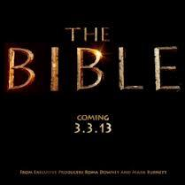 The bible tv