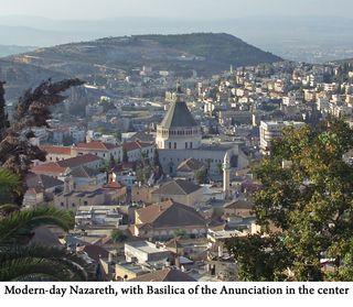 Nazareth web