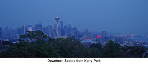 Seattle web