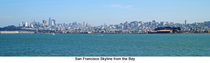 San Francisco web 1