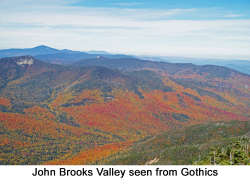 View from Gothics 1 web