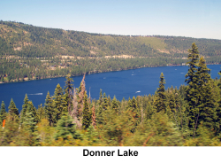 Donner Lake web