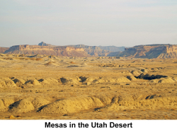 Utah Desert web